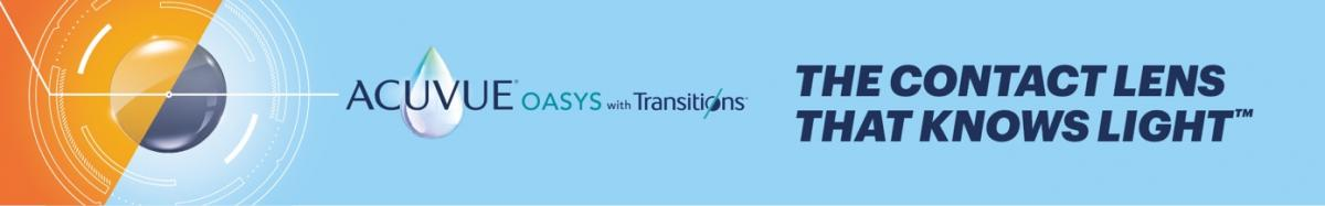 Oasys with Transitions