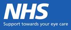 NHS support towards your eye care